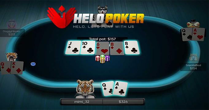 Penyebab Kepopuleran Dari QQ Poker Online di Indonesia